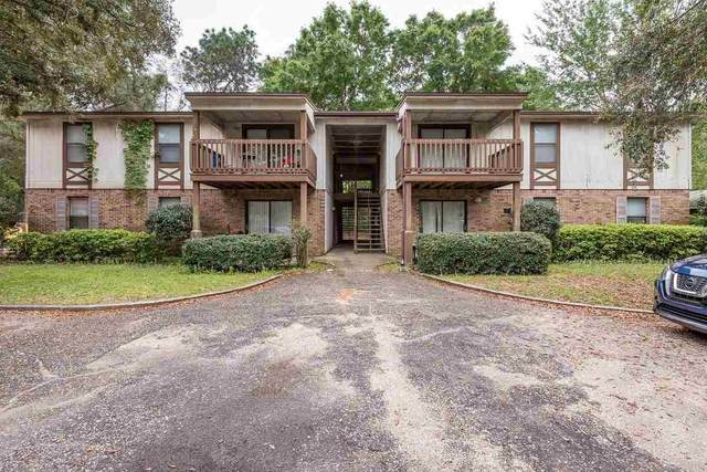 3783 Olive Rd, Pensacola, FL 32514 (MLS #572535) :: Connell & Company Realty, Inc.