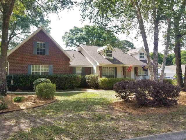 6005 Forest Green Rd, Pensacola, FL 32505 (MLS #572537) :: Levin Rinke Realty