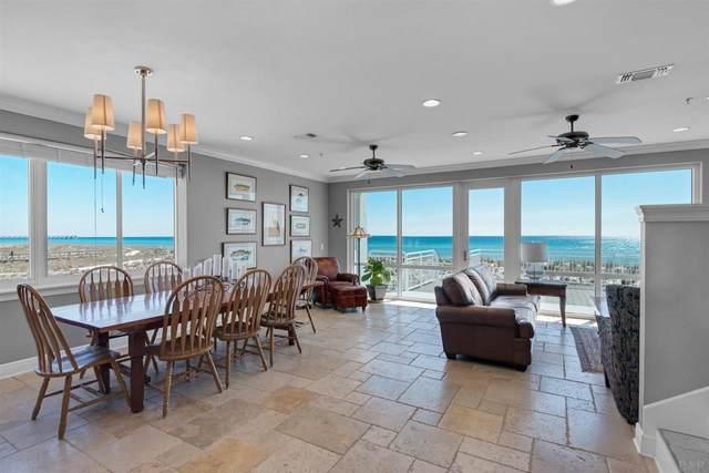 411 Ft Pickens Rd White Sands 01, Pensacola Beach, FL 32561 (MLS #572547) :: ResortQuest Real Estate