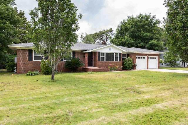 3791 Maule Rd, Pensacola, FL 32503 (MLS #572548) :: Connell & Company Realty, Inc.