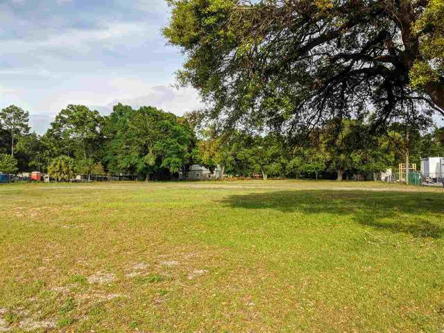 8050 Pensacola Blvd, Pensacola, FL 32534 (MLS #572554) :: ResortQuest Real Estate