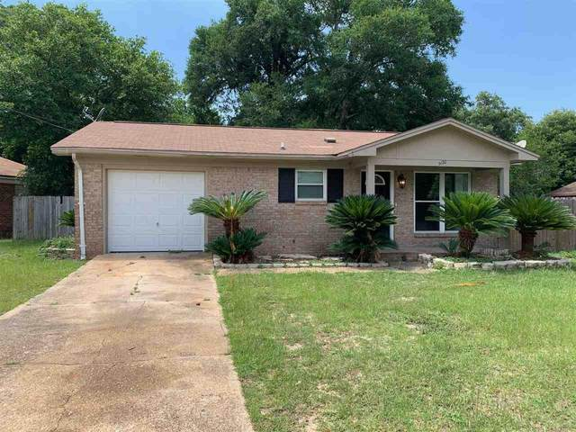 5120 Teakwood Dr, Pensacola, FL 32506 (MLS #572555) :: Connell & Company Realty, Inc.