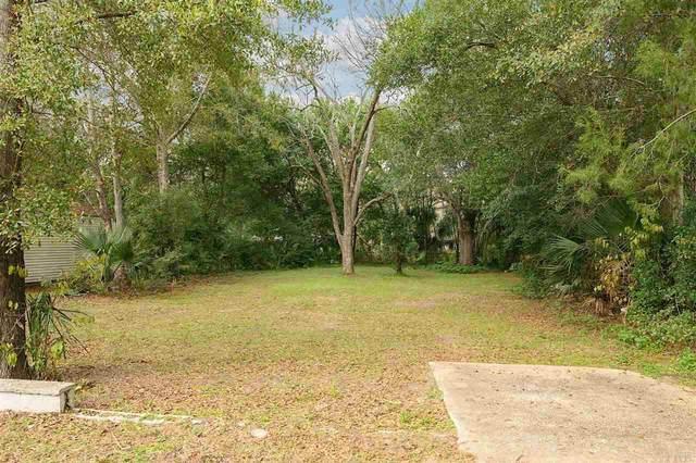 3702 W Lloyd St, Pensacola, FL 32505 (MLS #572564) :: Connell & Company Realty, Inc.