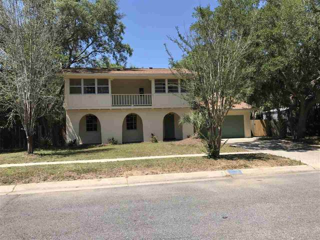 6884 Devonshire Cir, Pensacola, FL 32506 (MLS #572578) :: Connell & Company Realty, Inc.