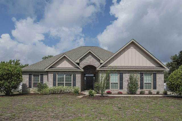 5879 Cromwell Dr, Pace, FL 32571 (MLS #572588) :: Levin Rinke Realty