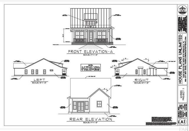1714 E Hatton St, Pensacola, FL 32503 (MLS #572598) :: Levin Rinke Realty