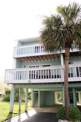 8522 Gulf Blvd, Navarre Beach, FL 32566 (MLS #572602) :: Connell & Company Realty, Inc.