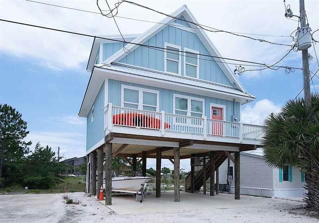17000 Perdido Key Dr Lot #3, Perdido Key, FL 32507 (MLS #572631) :: Vacasa Real Estate
