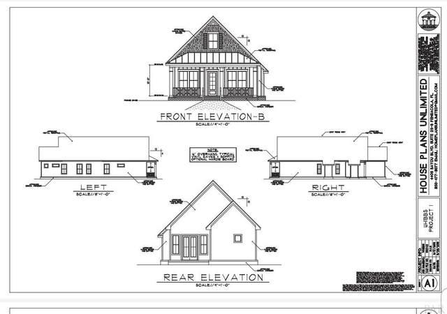 1712 Hatton St, Pensacola, FL 32503 (MLS #572632) :: Levin Rinke Realty