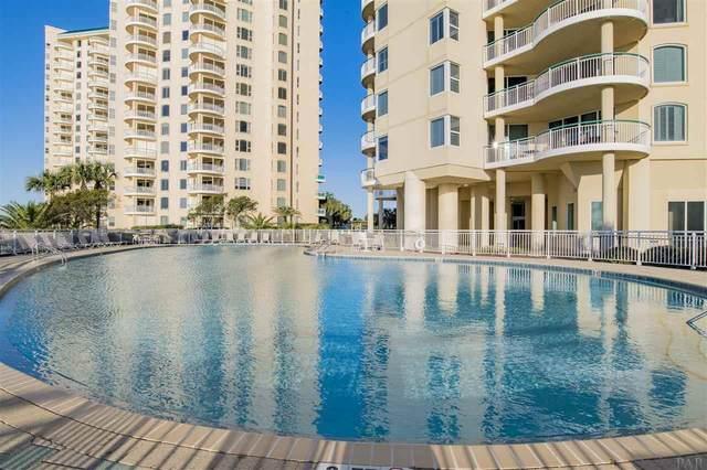 13601 Perdido Key Dr 4D, Perdido Key, FL 32507 (MLS #572650) :: ResortQuest Real Estate