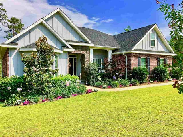 8841 Salt Grass Dr, Pensacola, FL 32526 (MLS #572656) :: Connell & Company Realty, Inc.