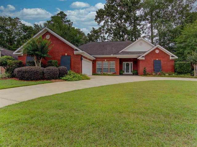 9283 Sehoy Blvd, Daphne, AL 36526 (MLS #572697) :: Connell & Company Realty, Inc.