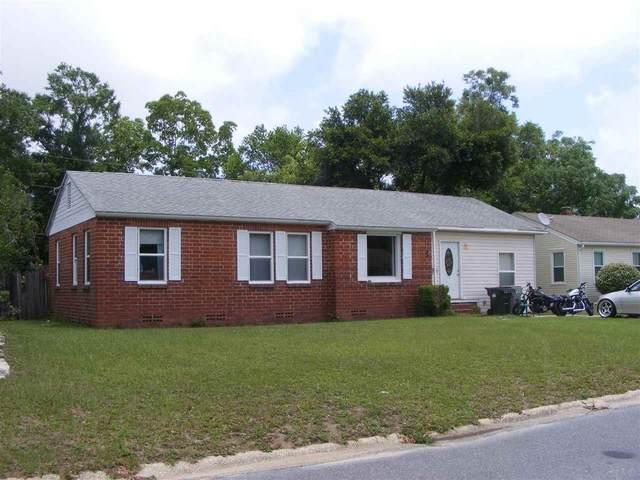 204 SE Kalash Rd, Pensacola, FL 32507 (MLS #572714) :: Levin Rinke Realty
