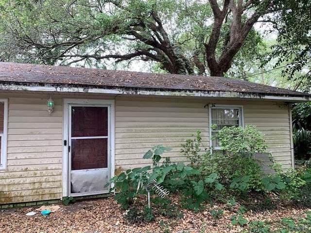 31 Mohawk Trl, Pensacola, FL 32506 (MLS #572724) :: Levin Rinke Realty