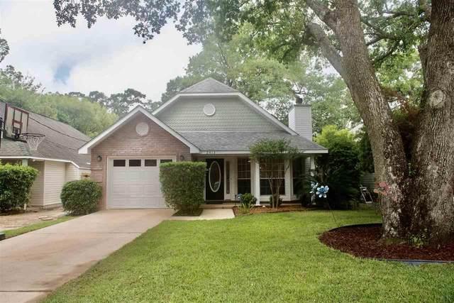 2415 N 15TH AVE, Pensacola, FL 32503 (MLS #572726) :: Levin Rinke Realty