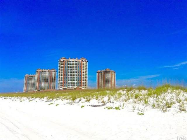4 Portofino Dr #1708, Pensacola Beach, FL 32561 (MLS #572732) :: ResortQuest Real Estate