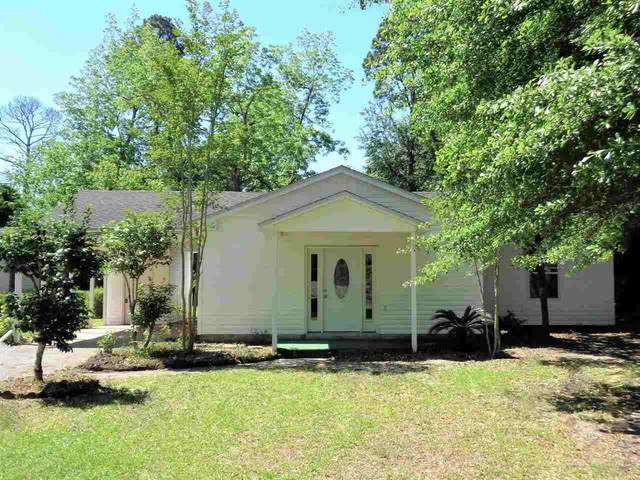 902 E Horner St, Atmore, AL 36502 (MLS #572733) :: Connell & Company Realty, Inc.