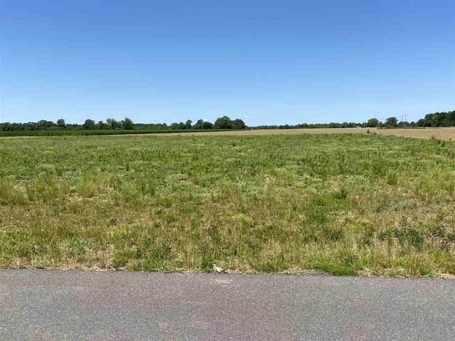 3045 Cowpen Creek Rd, Atmore, AL 36502 (MLS #572741) :: Connell & Company Realty, Inc.