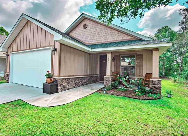 612 Wild Heron Way, Pensacola, FL 32506 (MLS #572749) :: Levin Rinke Realty