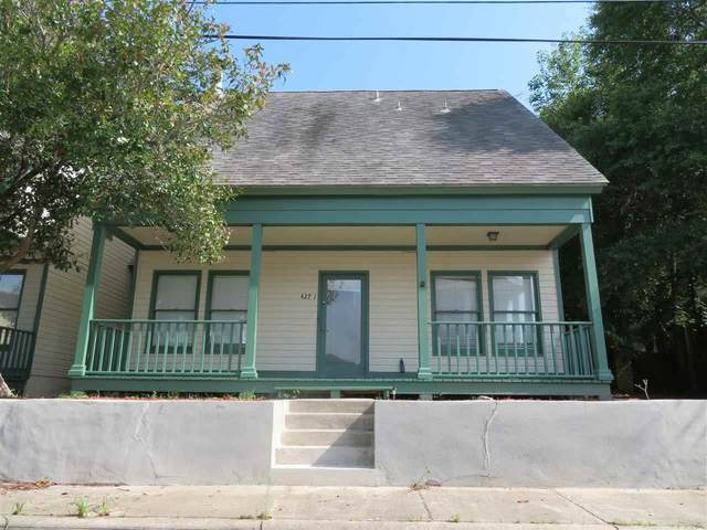 427 Intendencia St #1, Pensacola, FL 32502 (MLS #572751) :: Connell & Company Realty, Inc.