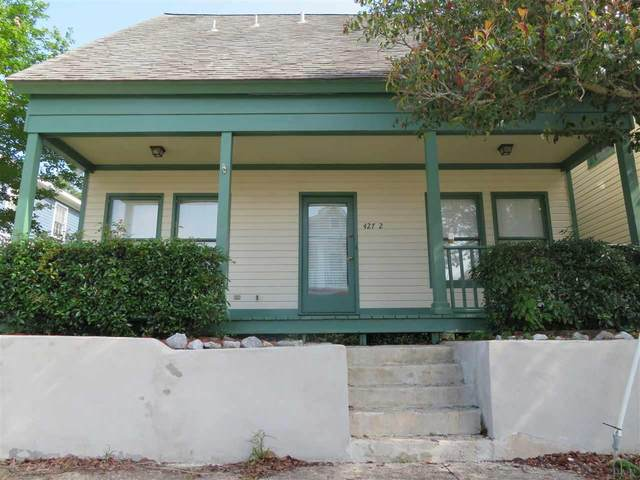 427 Intendencia St #2, Pensacola, FL 32502 (MLS #572752) :: Connell & Company Realty, Inc.