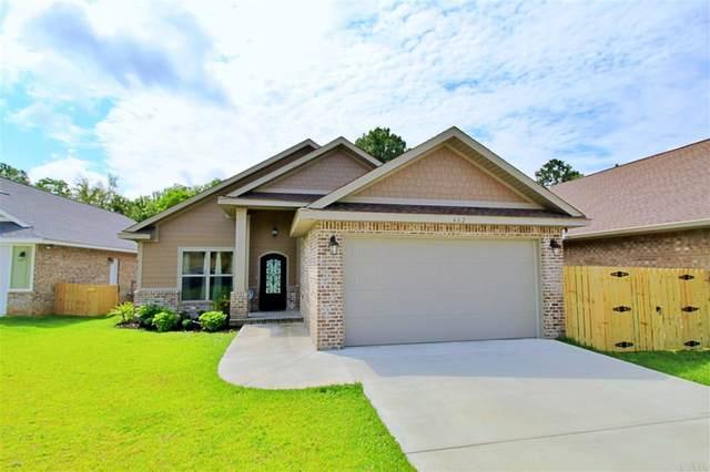 662 Wild Heron Way, Pensacola, FL 32506 (MLS #572760) :: Levin Rinke Realty
