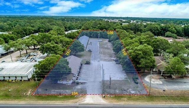 7000 Pine Forest Rd, Pensacola, FL 32526 (MLS #572774) :: Connell & Company Realty, Inc.