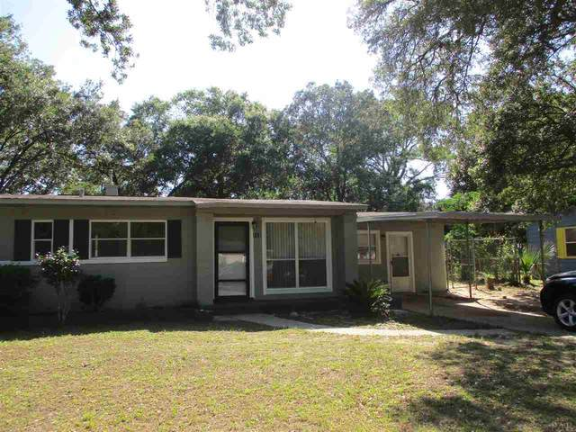 113 Berkley Dr, Pensacola, FL 32503 (MLS #572785) :: ResortQuest Real Estate