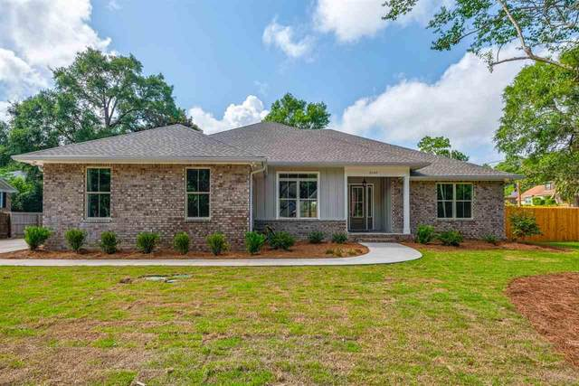 2150 Ironwood Rd, Pensacola, FL 32503 (MLS #572786) :: ResortQuest Real Estate
