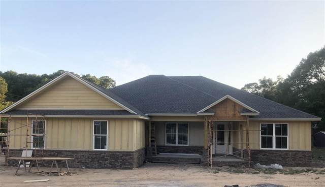 3301 Bayou Blvd, Pensacola, FL 32503 (MLS #572807) :: ResortQuest Real Estate