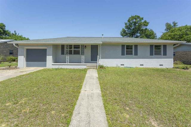 7860 Le Jeune Dr, Pensacola, FL 32514 (MLS #572808) :: ResortQuest Real Estate