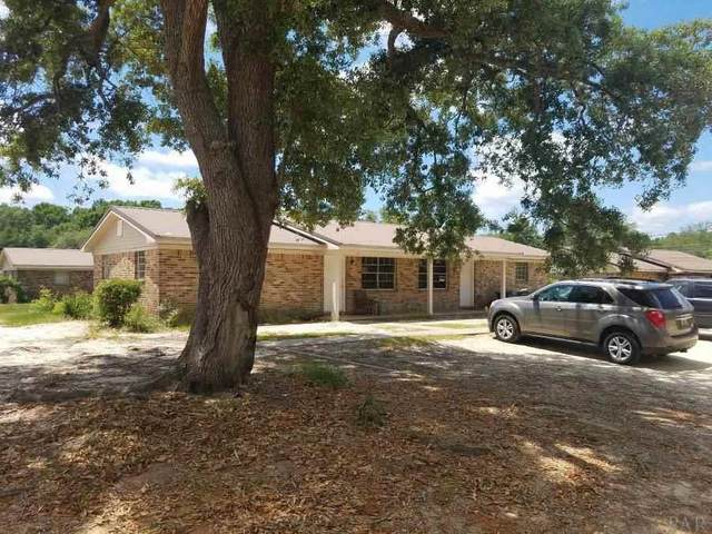 200 Scott St, Milton, FL 32570 (MLS #572865) :: Connell & Company Realty, Inc.