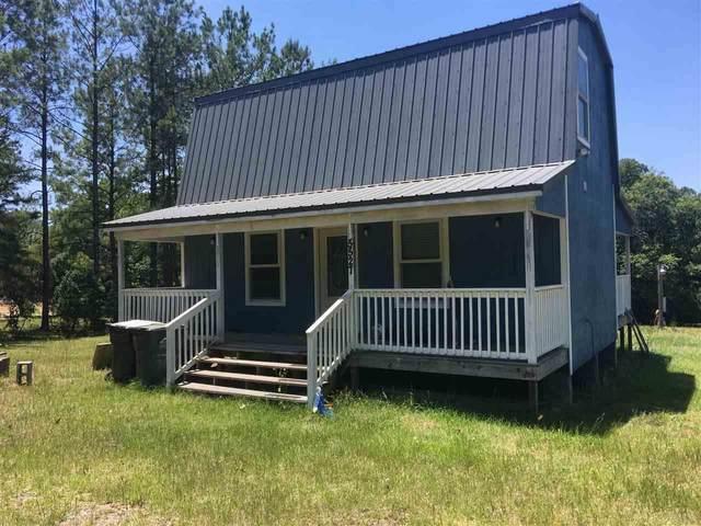 5527 Baker Rd, Milton, FL 32570 (MLS #572922) :: ResortQuest Real Estate
