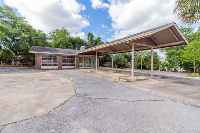 23 W Cervantes St, Pensacola, FL 32501 (MLS #572924) :: Connell & Company Realty, Inc.