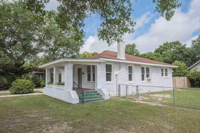 1466 E Hernandez St, Pensacola, FL 32503 (MLS #572937) :: Connell & Company Realty, Inc.
