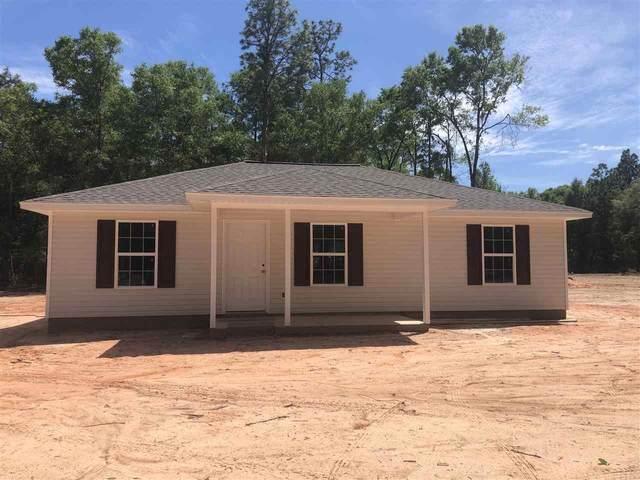 6031 Children St, Milton, FL 32570 (MLS #572944) :: ResortQuest Real Estate