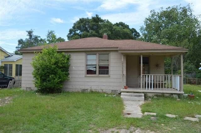 1416 Wilson Ave, Pensacola, FL 32507 (MLS #572952) :: Connell & Company Realty, Inc.