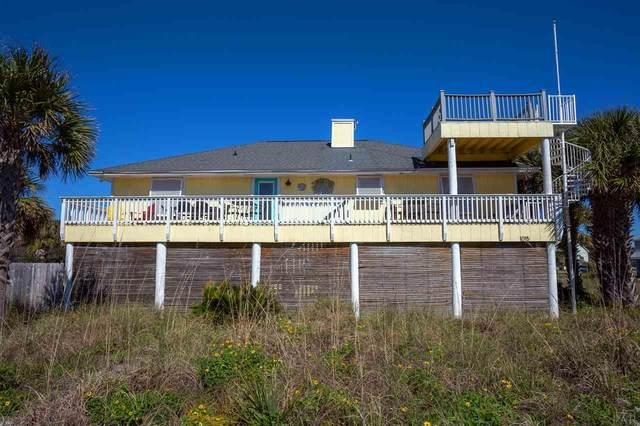 1015 Maldonado Dr, Pensacola Beach, FL 32561 (MLS #572975) :: ResortQuest Real Estate