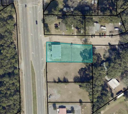 4366 Avalon Blvd, Milton, FL 32583 (MLS #573008) :: ResortQuest Real Estate