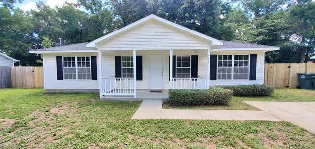 4480 Gainer Ave, Pace, FL 32583 (MLS #573012) :: Levin Rinke Realty