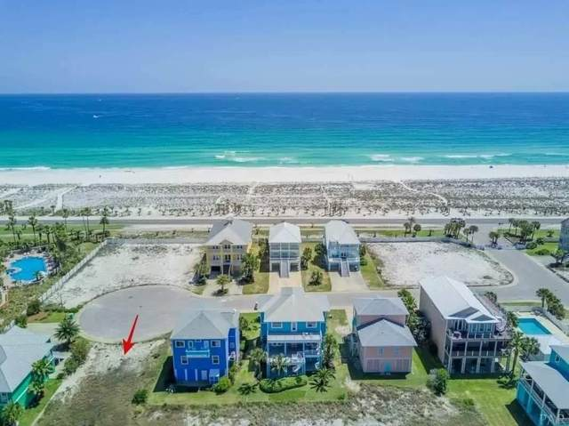 26 Ensenada Marbella, Pensacola Beach, FL 32561 (MLS #573024) :: Vacasa Real Estate