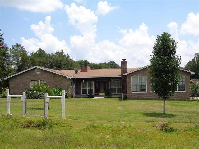 3636 Hwy 31, Atmore, AL 36502 (MLS #573025) :: Connell & Company Realty, Inc.