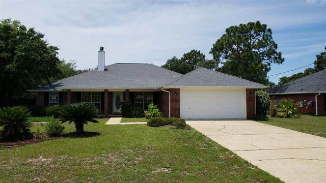 2029 Commodore Dr, Navarre, FL 32566 (MLS #573039) :: Connell & Company Realty, Inc.