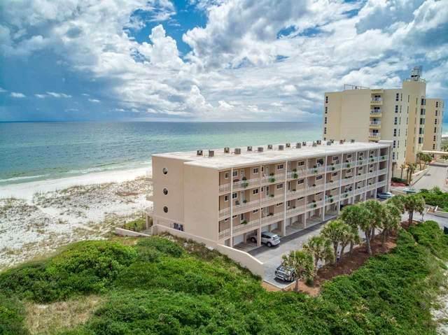 955 Ft Pickens Rd D, Pensacola Beach, FL 32561 (MLS #573047) :: ResortQuest Real Estate