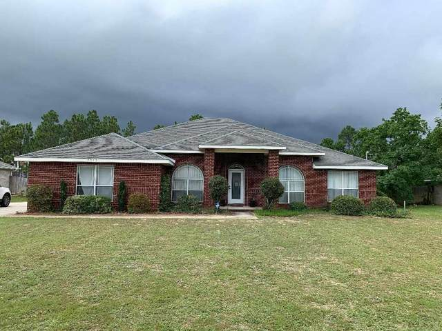 7512 Frankfort St, Navarre, FL 32566 (MLS #573058) :: Connell & Company Realty, Inc.