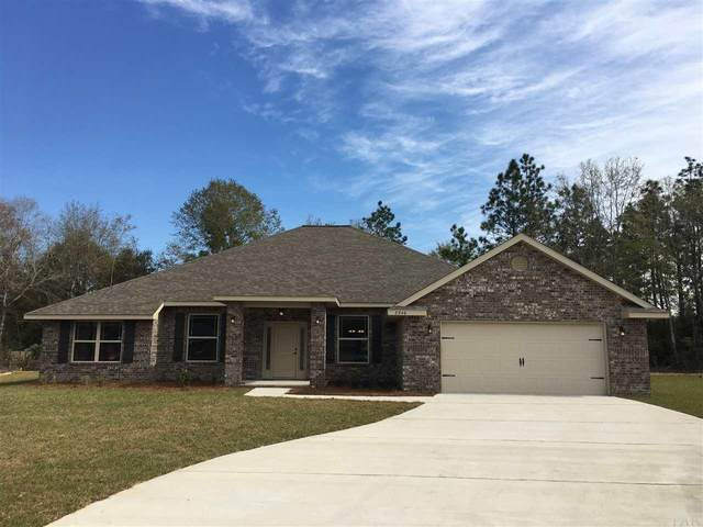 5459 Roseview Ct, Milton, FL 32583 (MLS #573079) :: Connell & Company Realty, Inc.