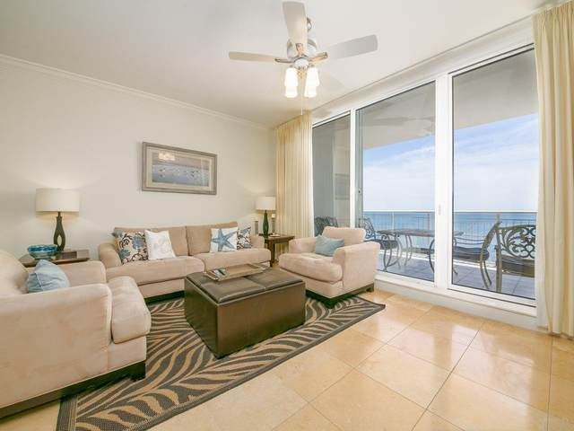 13621 Perdido Key Dr 1503-E, Pensacola, FL 32507 (MLS #573080) :: ResortQuest Real Estate