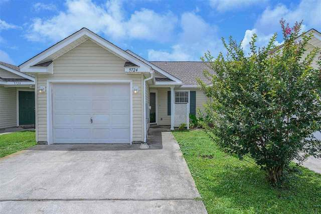 9724 Cobblebrook Dr, Pensacola, FL 32506 (MLS #573082) :: Connell & Company Realty, Inc.