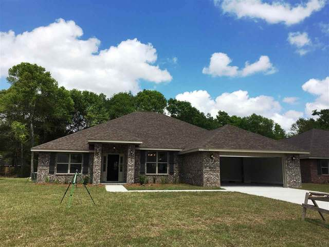 9159 Tara Cir, Milton, FL 32583 (MLS #573083) :: Connell & Company Realty, Inc.