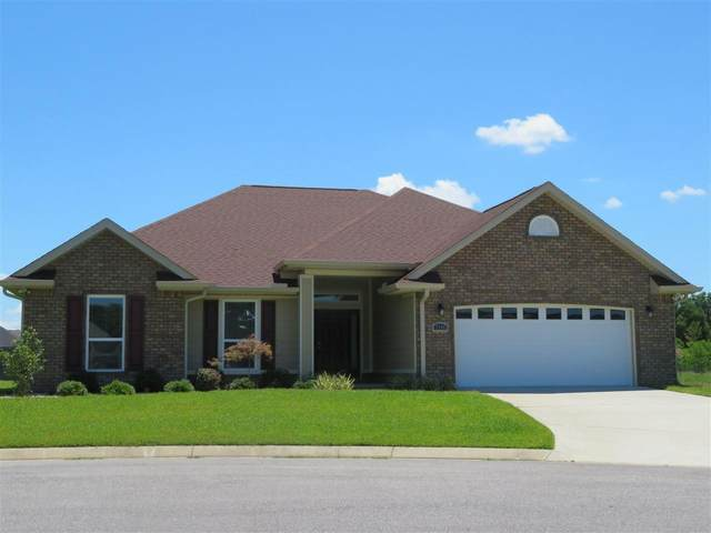 7700 Arbor Pt, Pensacola, FL 32526 (MLS #573089) :: Connell & Company Realty, Inc.